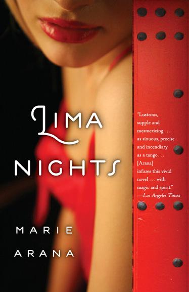 Lima Nights